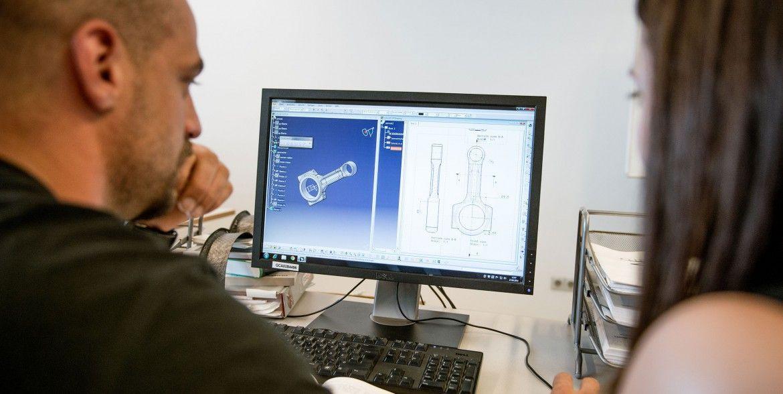 Automotive engineering master thesis