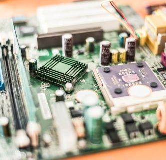 Applied Computer Sciences