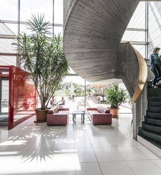 FH JOANNEUM - Hochschule