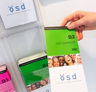 Österreichisches Sprachdiplom Deutsch (ÖSD) 4