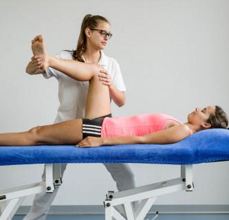 Physiotherapie 3