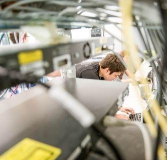 FH JOANNEUM - Zentrale IT-Services