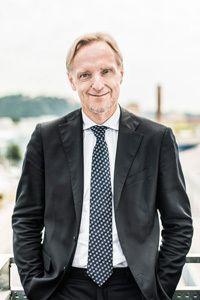 Günter Riegler wurde für weitere fünf Jahre als kaufmännischer Geschäftsführer der FH JOANNEUM bestellt.