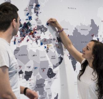 International Degree Seeking Students 2