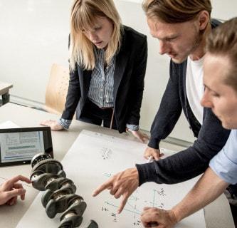 Recruiting-Plattform FUTURE ENGINEERS 2017