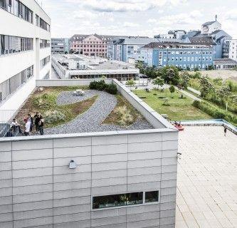 Wie es wäre, an der FH JOANNEUM in Graz zu studieren, können Sie am 11. März 2017 beim Open House herausfinden.