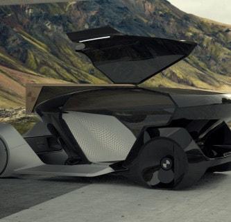 Automatisches Fahren ist für BMW wie für andere Automobilhersteller ein wichtiges Thema.