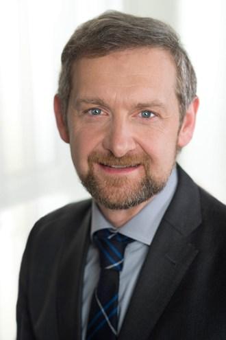 Christopher Mayr von Milupa Österreich