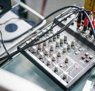 Die Kunst Sound zu designen 2