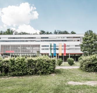 Am 17. März 2018 findet an der FH JOANNEUM Bad Gleichenberg der Open House Day statt.