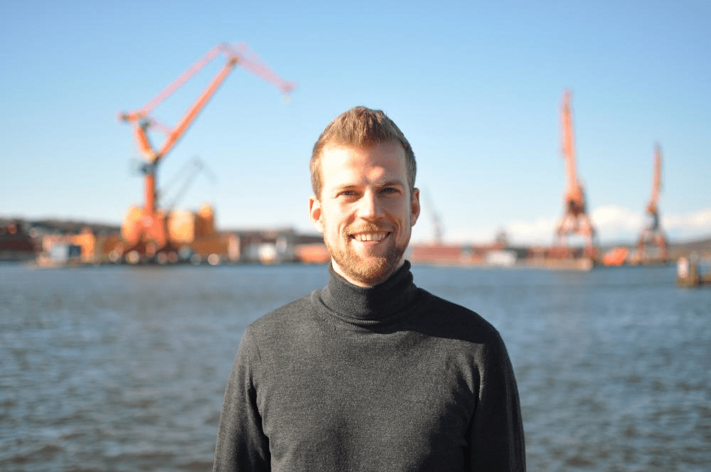 Porträt Andreas Lehner