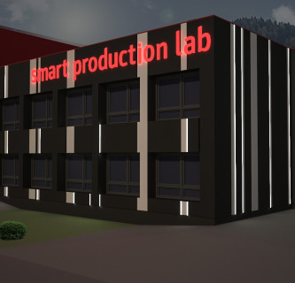 Opening: SMART PRODUCTION LAB 1