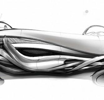 30 YEARS OF CAR DESIGN 1