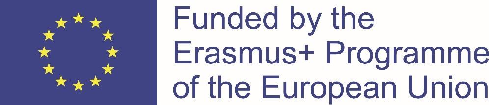 Erasmus+ Programme, EU Logo