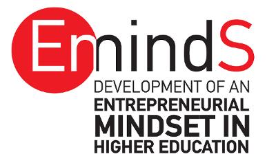 EmindS Logo