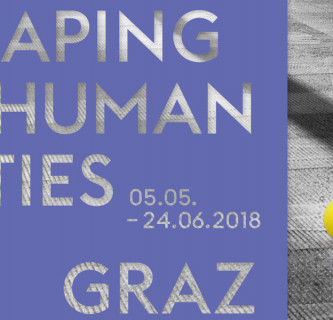 Shaping Human Cities 4