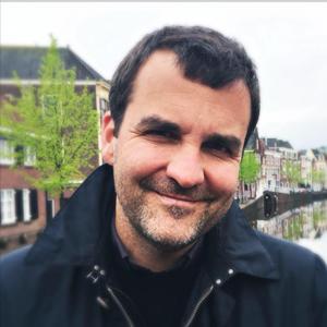 Florian Klenk Portrait