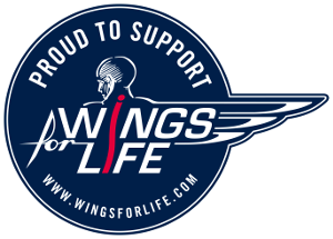 Wings for Life Support