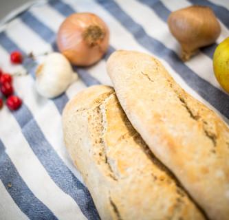 Lebensmittel bewegen: Wie kann sich Graz regional mit Lebensmitteln versorgen? 1
