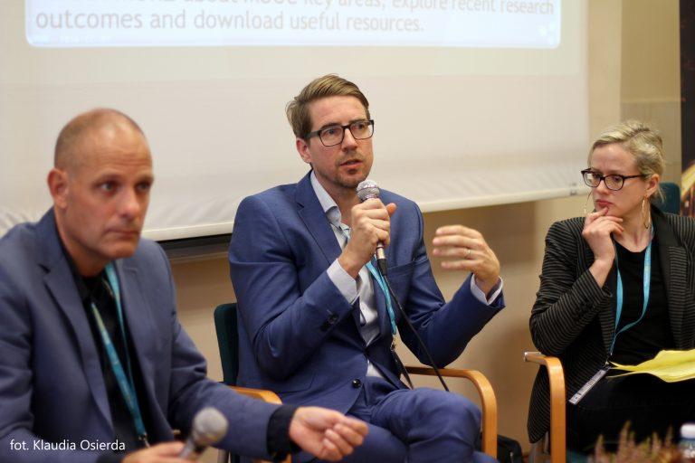 BizMOOC-Abschlusskonferenz in Polen