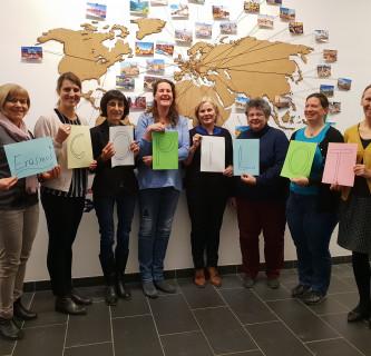 COPILOT-Projekt: Kick-off-Meeting an der FH JOANNEUM in Graz (Copy)