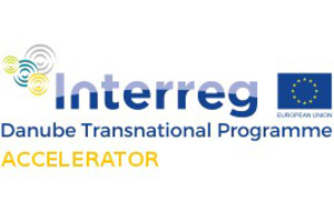 Logo Interreg ACCELERATOR