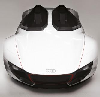 GRID / Audi Roadster Concept