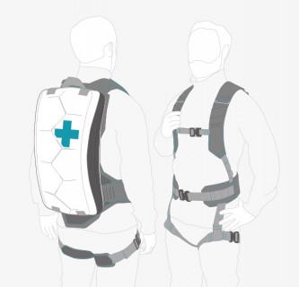 HONEYBADGER / Equipment For Emergency Responders