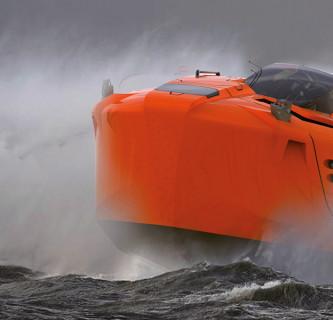 NEMO / Seenotrettungssysteme