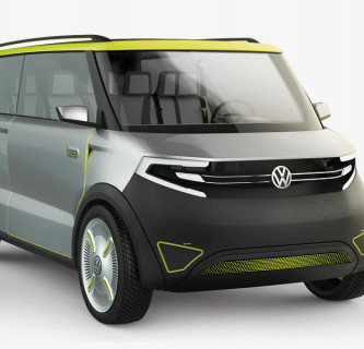 T-ONE / VW-Transporter