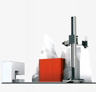 WOHNZEUG LIVING STUFF / 3D-Drucker 2