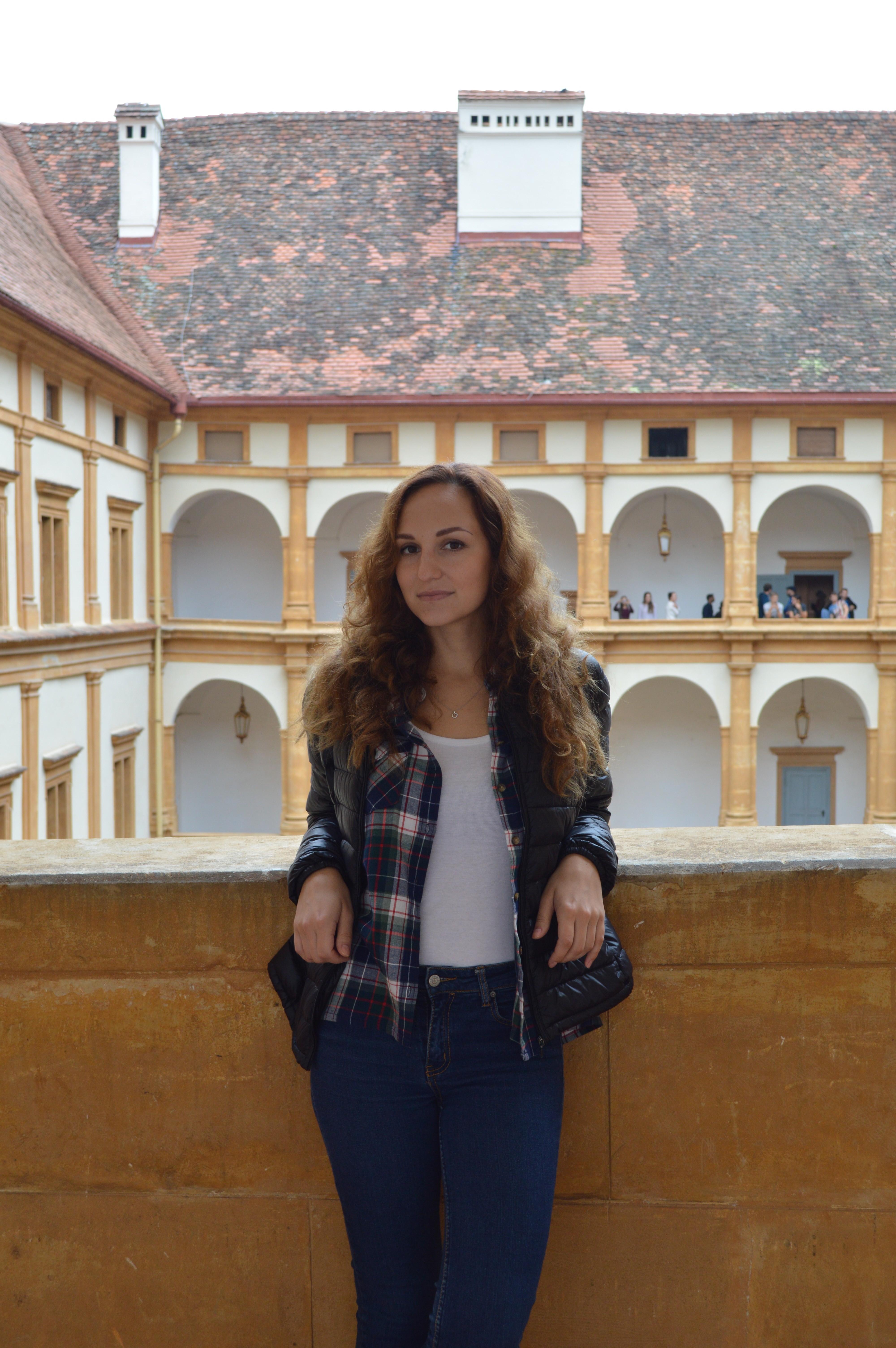 Ekaterina Melnikova