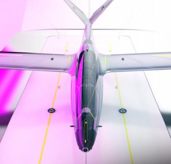NORTE / Segelflugzeug