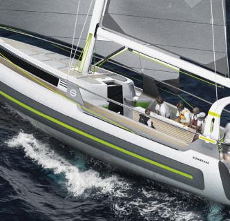 SUNBEAM JUICE / Yacht