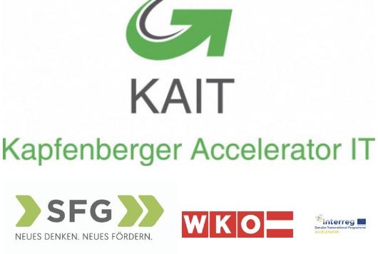 KAIT Kapfenberger Accelerator IT