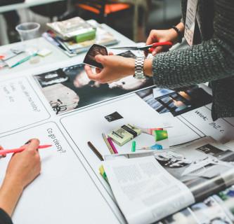 Förderungsinformationen für IT Unternehmen / GründerInnen