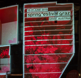 Springfestival Graz 2019 | Mobile Mapper Präsentationen 5