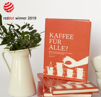 Red Dot Design Award für Johanna Kurz
