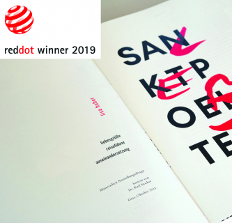 Red Dot Design Award für Lisa Huber