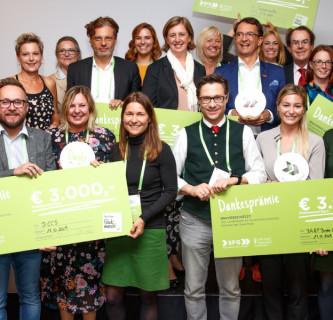 FH JOANNEUM gewinnt Landespreis für Familienfreundlichkeit 5