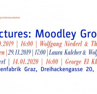 Lectures: Moodley Group 1 von 3
