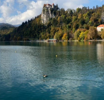 Projektmeeting BB-Clean in Bled
