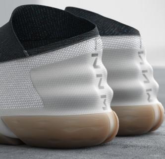 ZZ3 / Street-Football Schuh 1