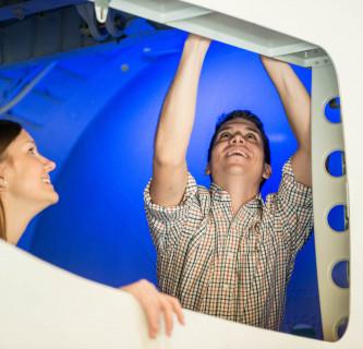 Aeronautics Open Lab: Termine 2020