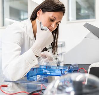 Offenes Labor für bäuerliche Produkte und Prozesse 1