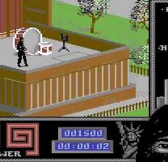 Commodore 64 | Musik und Sounddesign in Retro‒Games 1