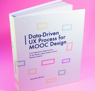 Datengetriebener UX‒Prozess für MOOC‒Design 2