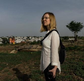 Denise Hruby: Eine Reise von Südostasien bis Europa