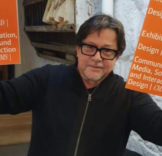 Design Magazine – Interview mit Karl Stocker