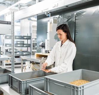 Food Processing Lab 4